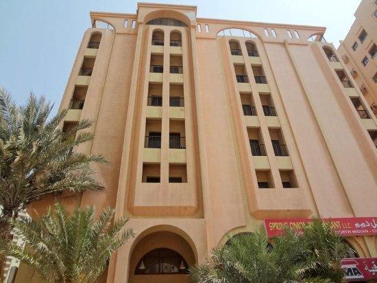 Al Buhaira Residence
