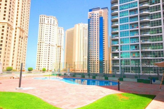 Kennedy Towers - Marina Wharf
