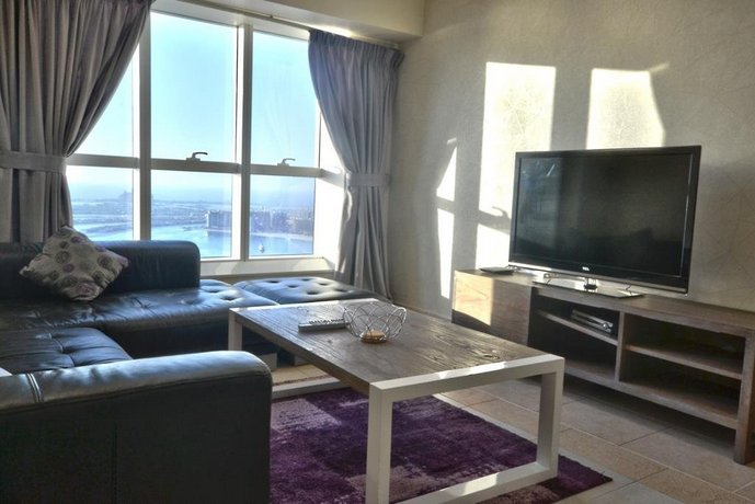 Vacation Bay - Luxury Sea View Central
