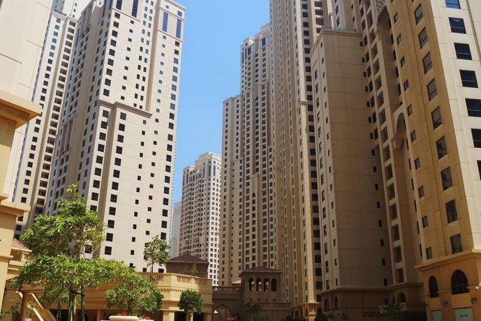 Elan Amwaj Suites