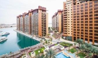 08 Marina Res 6 Palm Jumeirah - Hov 52123