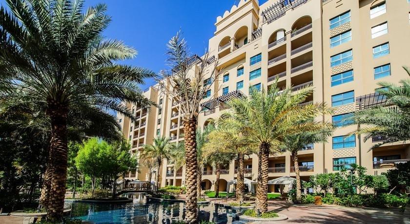 Holiday Club Palm Jumeirah