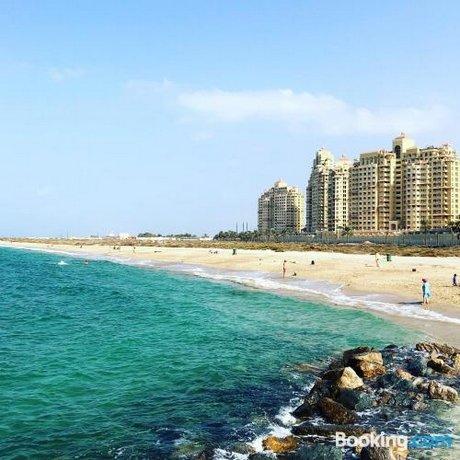 Sea View Al Hamra UAE