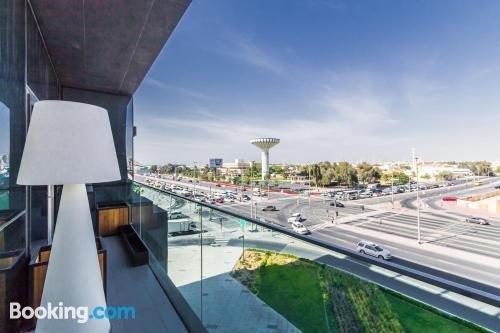 Driven Holiday Homes -City Walk-Building 1 Q