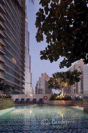 Dream Inn Dubai Apartments - Loft Towers