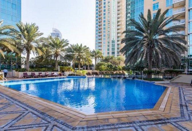 New Arabian Holiday Homes - Residence 4