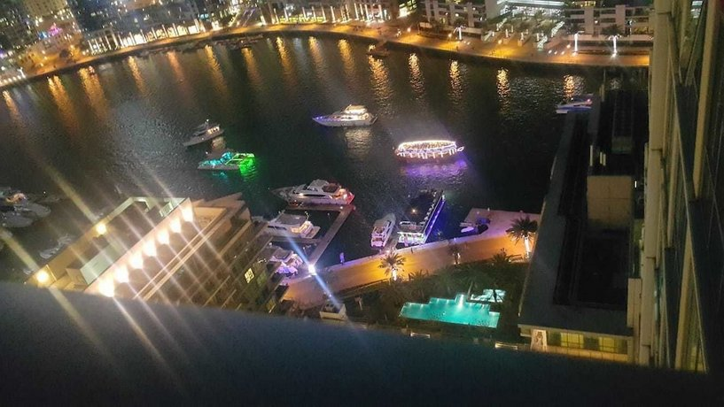 The Best Entire Flat in Dubai Marina