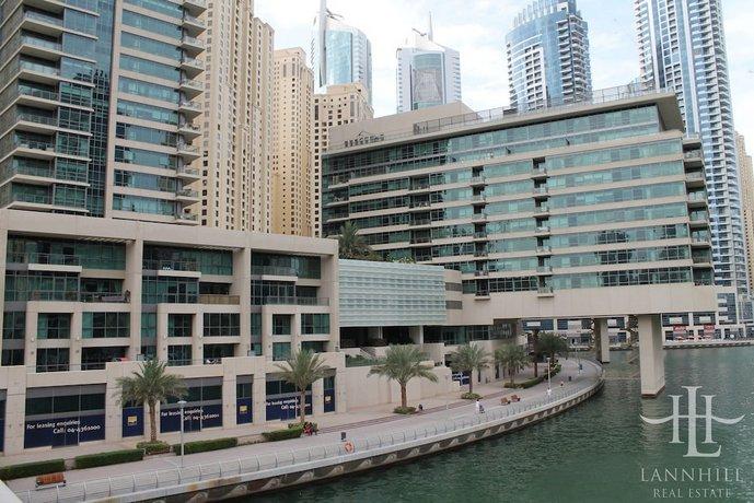 Hi Guests Vacation Homes - Marina Quays