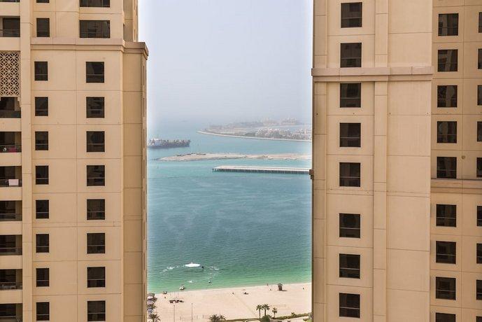 Hi Guests Vacation Homes - Sadaf 1