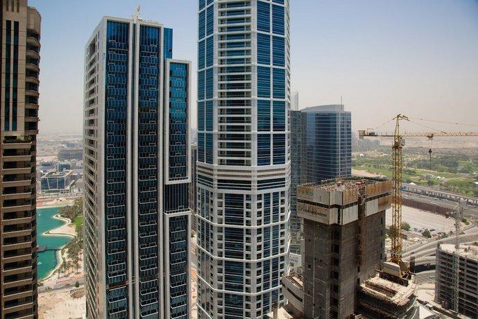 Hi Guests Vacation Homes - Sulafa Tower