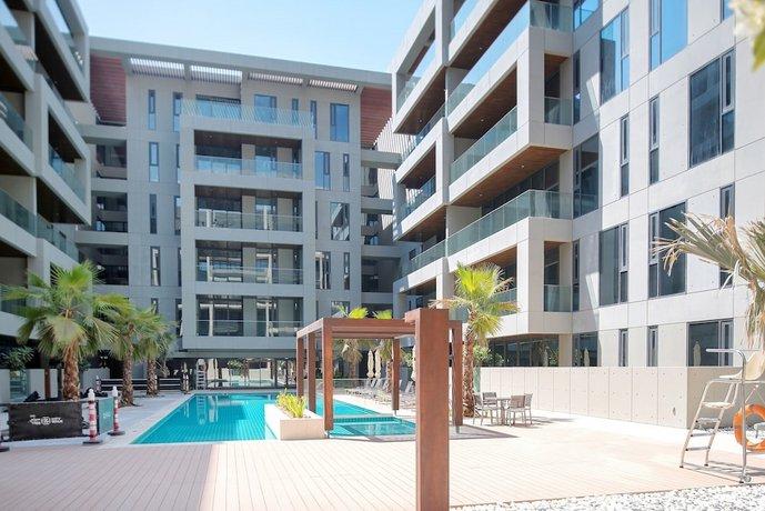 Dream Inn Dubai Apartments - City Walk Ultra-modern & Luxury