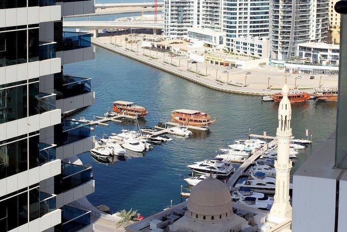 New Arabian Holiday Homes - Escan Tower