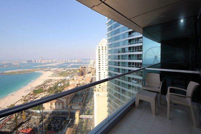 New Arabian Holiday Homes - Al Fattan