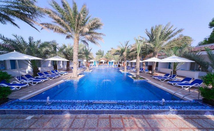 Fujairah Hotel & Resort