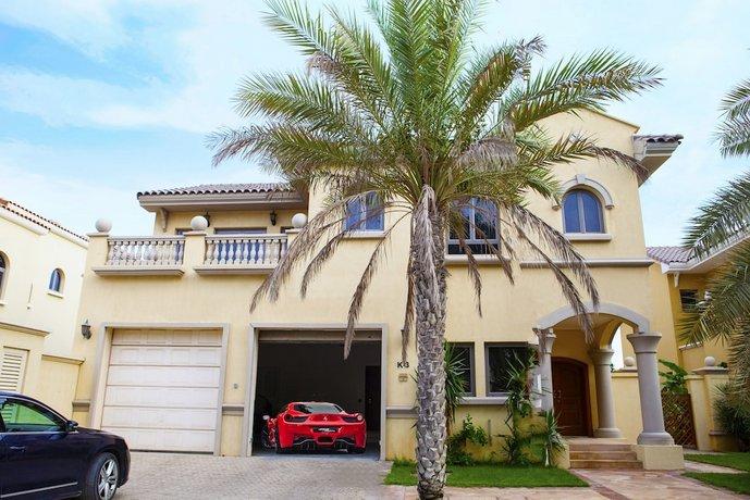 The Best Private Beach Villa in the world