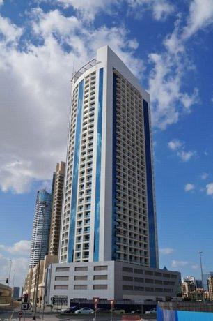 Piks Key - Burj Al Nujoom