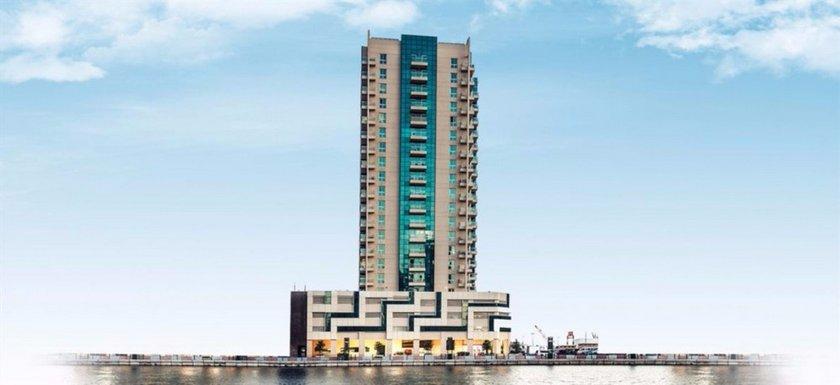 Piks Key - Mayfair Residency