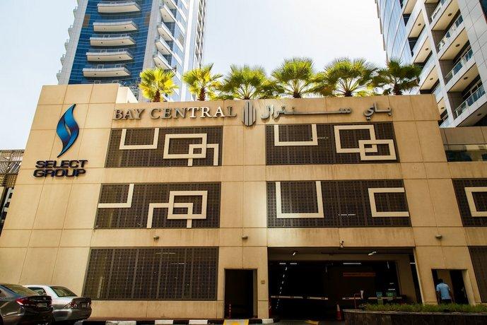 Furnished Apartment in Dubai Marina