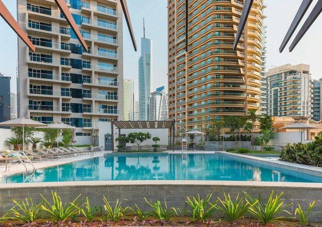 Maison Privee Modern Apt in Dubai Marina Beside Mall & Beach