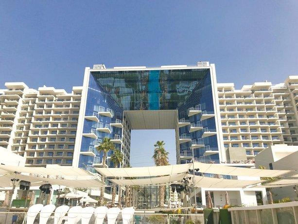 Residence Dubai Holiday Homes - The Five Palm Residences