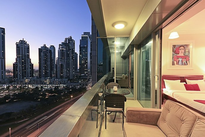 One Perfect Stay - 8 Boulevard Tower