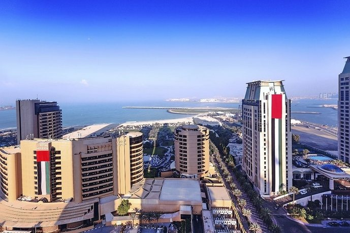 One Perfect Stay - Royal Oceanic Tower