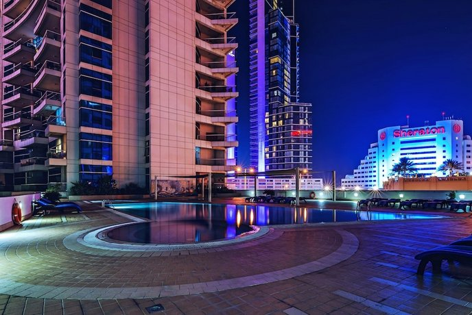 One Perfect Stay - Dorra Bay Dubai