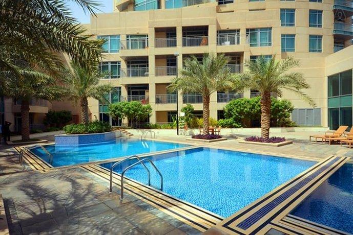 HiGuests Vacation Homes - Burj Views East