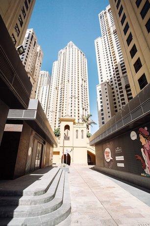 One Perfect Stay - Rimal 2 Dubai