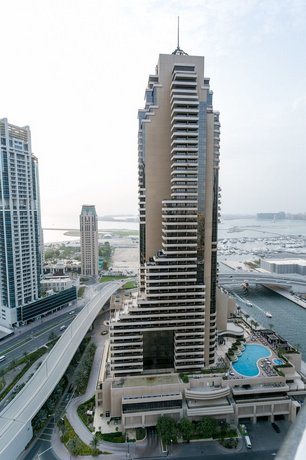 One Perfect Stay - Marina Terrace