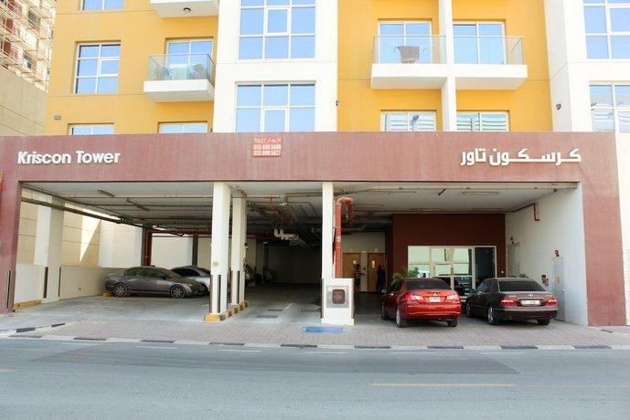 OYO 121 Home Kriscon Residency - Al Qusais