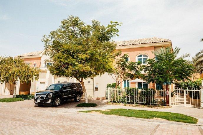 Fantastay - Dubai Sports City