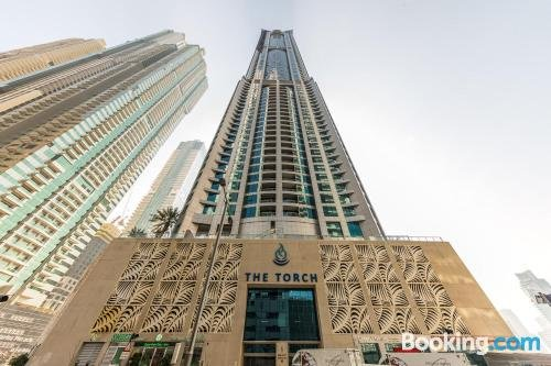 2 Bedroom In Dubai Marina By Deluxe Holiday Homes
