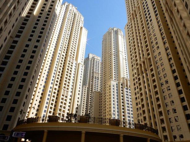 Elite Holiday Homes Two Bedroom Apartment Amwaj 4