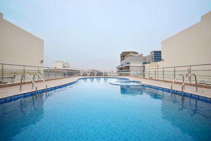 Dubai Sport City Studio