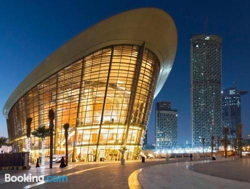 R&H-3BR Downtown Burj Khalifa Dubai Mall Opera