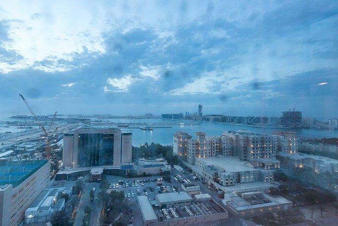 City Nights - Ocean Heights Tower