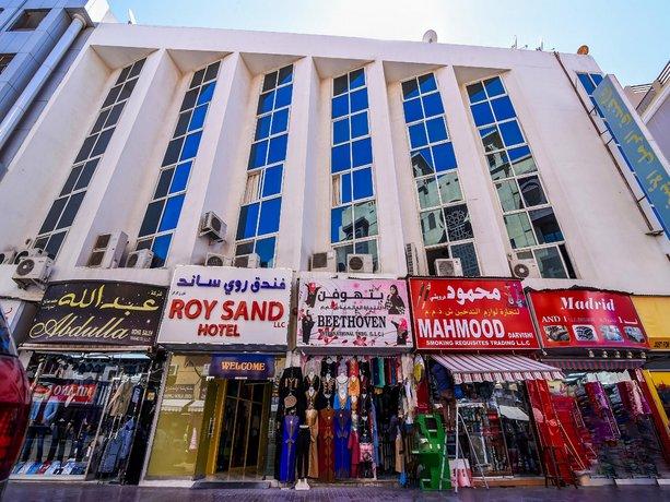 OYO 170 Roy Sand Hotel