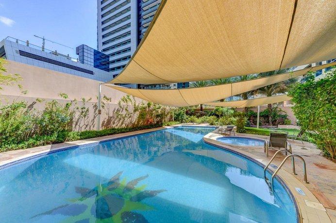 4+1 Br Duplex Center Of Marina Next To Dmcc Metro
