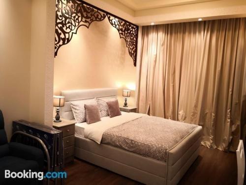Studio Apartment @Al Hamra Royal Breeze