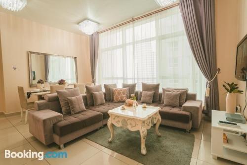 AC Pearl Holiday Marina - Sea view Three Bedroom Apartment
