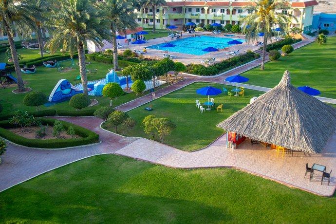 Bin Majid Flamingo Beach Resort