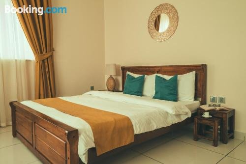 AC Pearl Holiday Marina - Sea side Two Bedroom Apartment