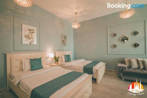 AC Pearl Holiday Marina - Breathtaking Four Bedroom Apartment