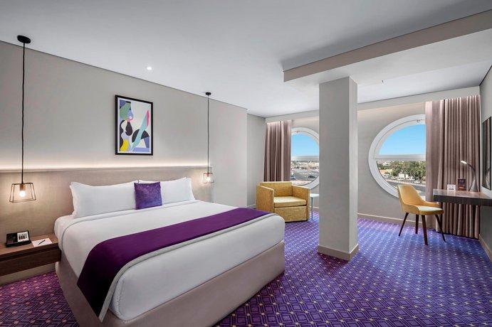 LEVA Hotel - Mazaya Centre