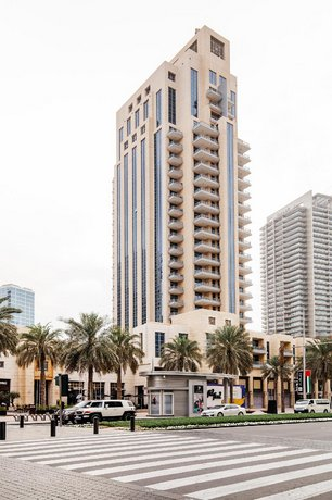 Balthazar Downtown Dubai