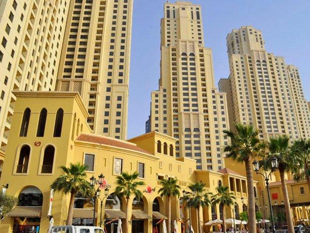 Vacation Bay - Sadaf 4 Residence - JBR Dubai