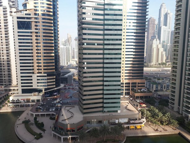 Furnished Rentals- Lake Terrace Tower Jumeirah Lakes Towers