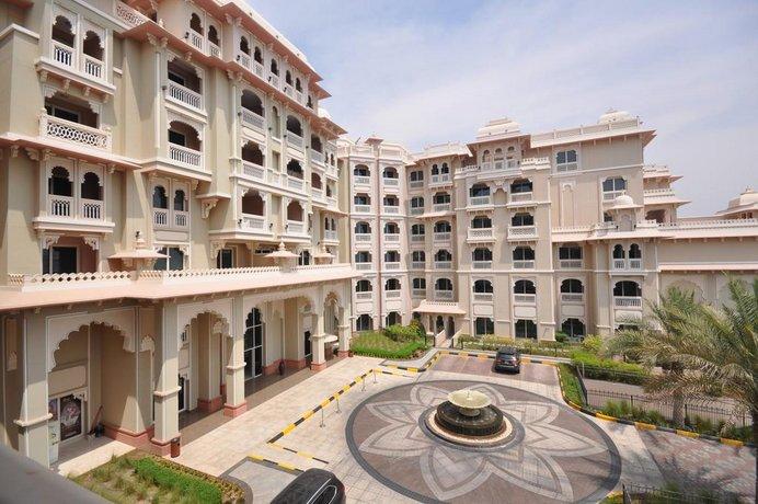 Mondo Living -Palm Jumeirah One Bedroom Apartment