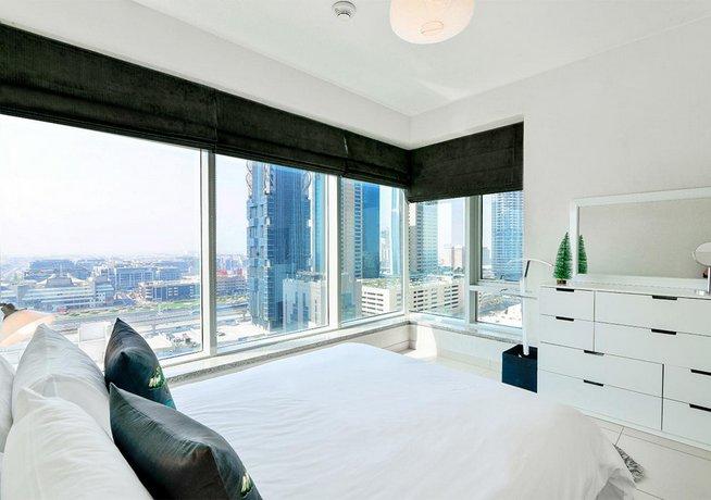 Landmark Ease by Emaar Stylish One Bedroom